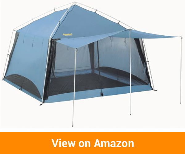 Eureka Northern Breeze Screened Shelter