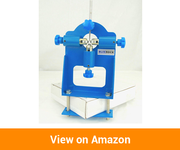 BLUEROCK WL-100 Manual Wire Stripping Machine