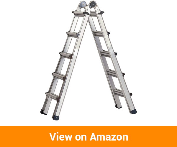 Cosco World's Greatest Multi-Position Ladder
