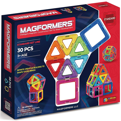 Magformers Basic