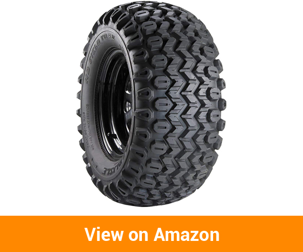 Best ATV Tires for your Next Off Road Adventure