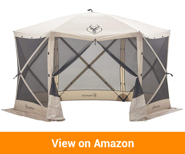 Gazelle 21500 G6 Pop Up Gazebo