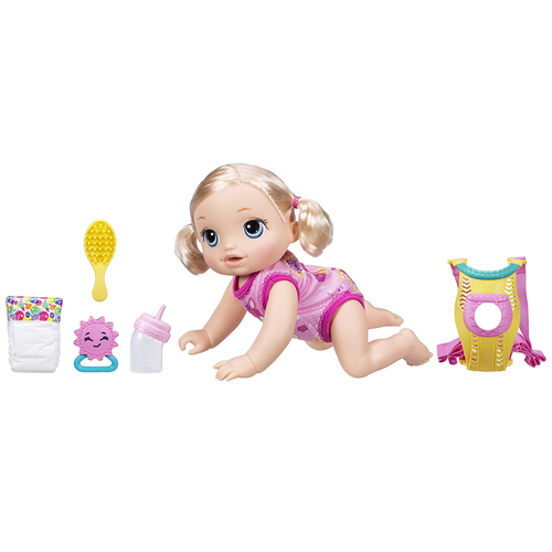 10 Best Baby Alive Dolls Reviewed | Baby Girl Gift Ideas 2019