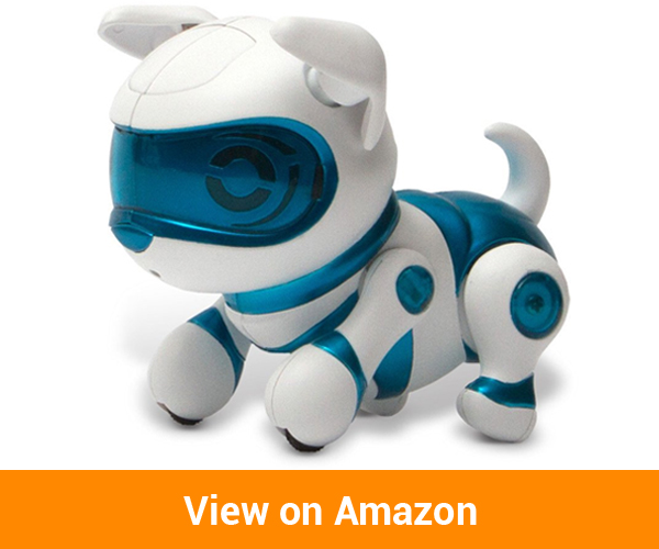 10 Best Robot Dogs for your Kids in 2019 | TheBeastReviews
