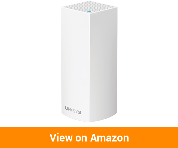 Linksys Velop AC2200 Tri-band Whole Home Mesh System