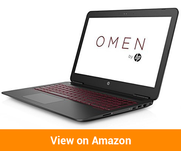 HP OMEN IPS Gaming Laptop Computer