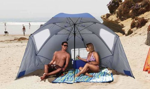 Best Portable Beach Umbrellas