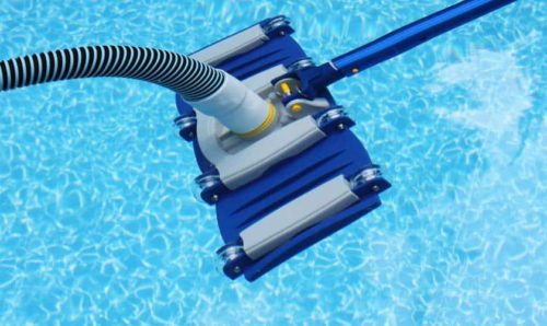 Pool Vacuum Heads
