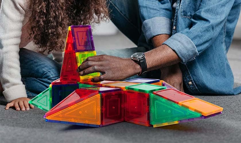 The Best Magnetic Toys in 2019 – Fun and Educative Toys