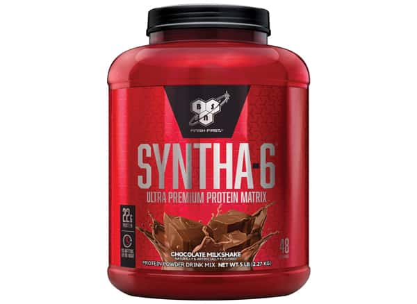 BSN SYNTHA-6 Ultra-Premium Matrix