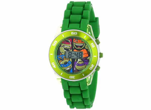 Ninja Turtles Kids' Digital Watch