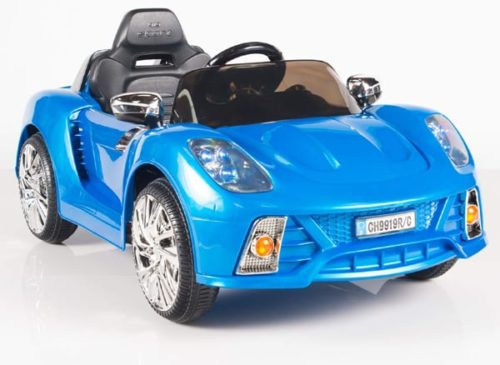 BIG TOYS DIRECT 12V Ride on Car Kids