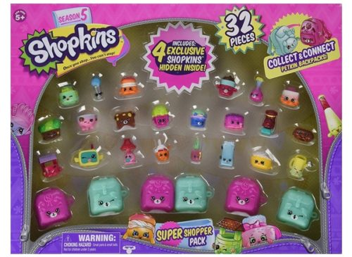 picture relating to Shopkins Printable List titled Suitable Shopkins Toys 2019 (Evaluate Specialist) TheBeastReviews