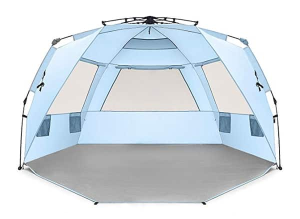 Easthills Outdoors Beach Tent