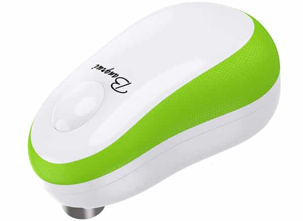 Bangnui Smooth Edge Electric Can Opener