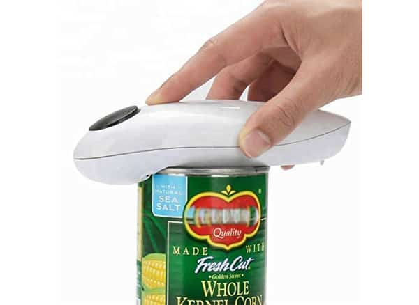Sokos Electric Can Opener