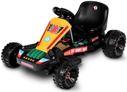 Costzon Electric Go Carts for Kids