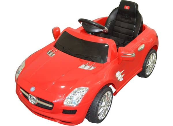 Costzon Mercedes Benz SLS Kids Ride On Car