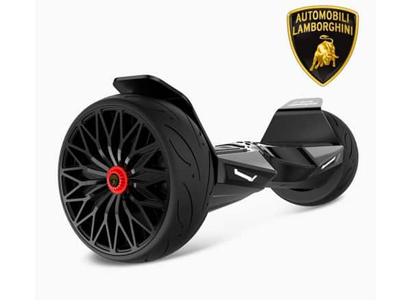 Lamborghini Two Dots Hoverboard