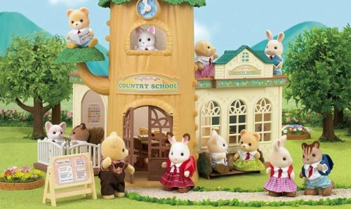 Best Calico Critters in 2019