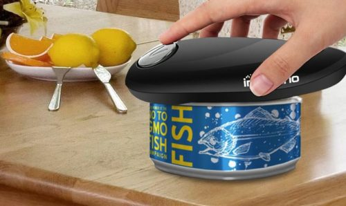 Best Electric Can Openers in 2019