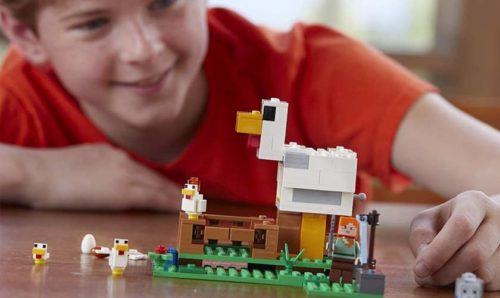 Best Minecraft Toys in 2019