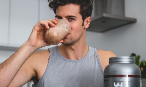 Best Protein Powders in 2019