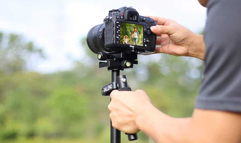 Camera Stabilizers, Steadicams and Gimbals