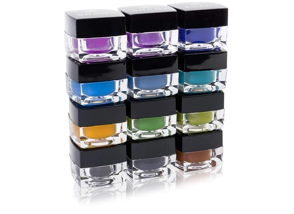 SHANY Gel Eyeliner Set