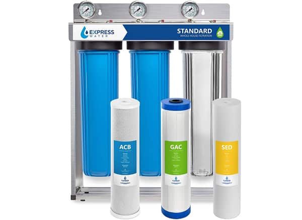 10 Best Water Filters in 2019 (Review & Guide) – TheBeastReviews