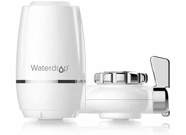 Waterdrop ACF Faucet Filtration System