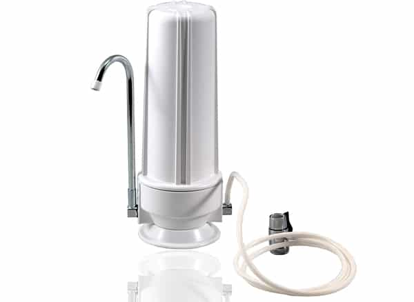 NU Aqua Countertop Water Filtration System