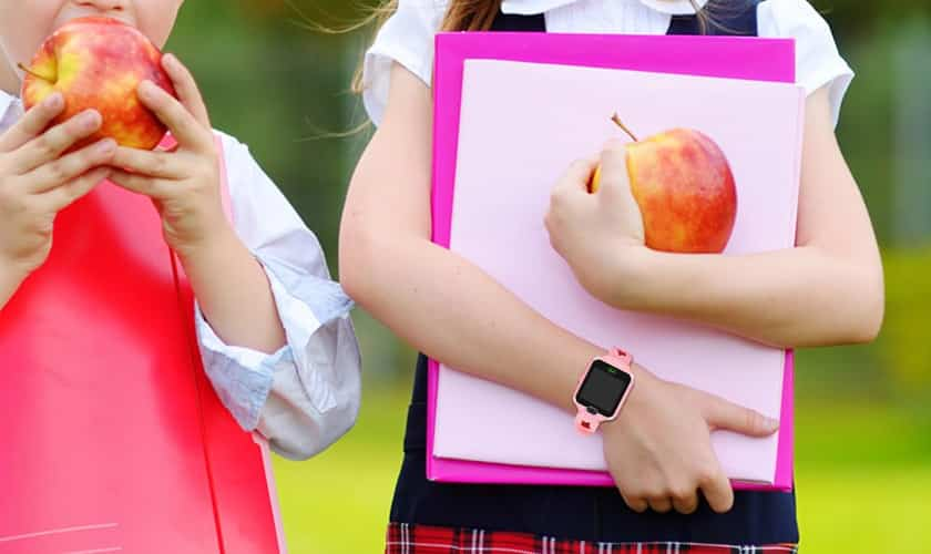 10 Best Phone Watches for Kids of 2019 – Gift Ideas for Children