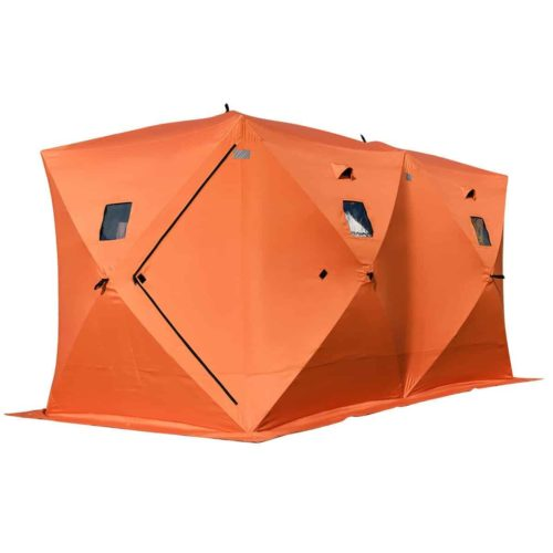 Alitop Waterproof Pop-up Ice Shelter
