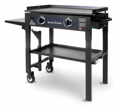 Blackstone 28 inch Outdoor Flat Top Gas Grill Griddle