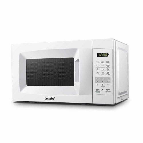 Comfee EM720CPL-PM Countertop Microwave Oven