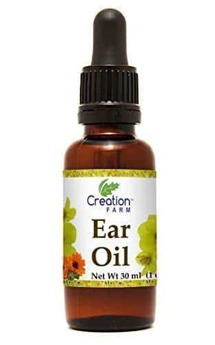 Creation Farm Ear Drops for Wax Removal