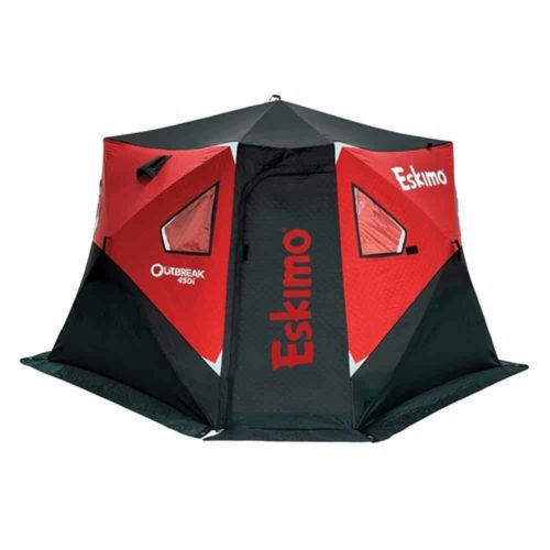 Eskimo Outbreak 450I Pop-Up Ice Shelter