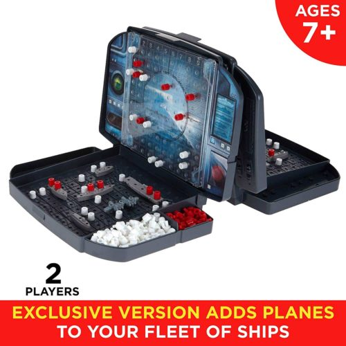 Hasbro Gaming Battleship with Planes Board Game