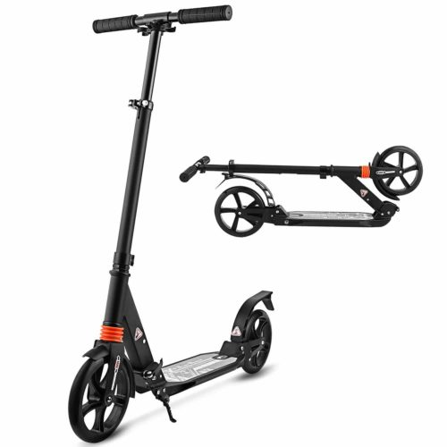 Hikole Scooter for Adults Teens