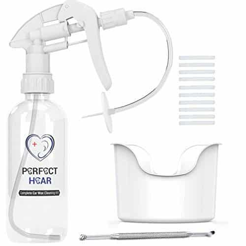 Innovative Designworks Perfect Hear Earwax Removal Tool Kit