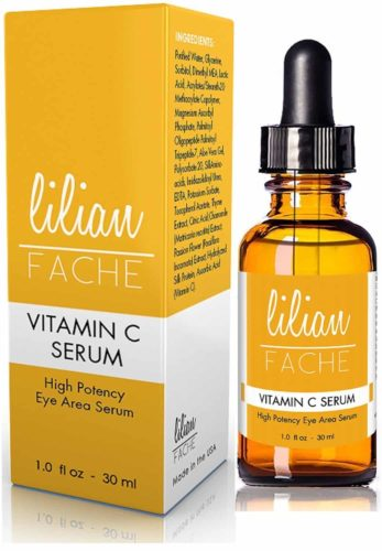 Lilian Fache Anti-Aging Vitamin C Facial Serum