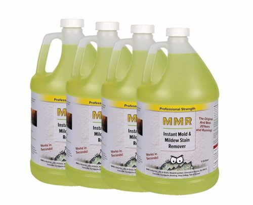 MMR Fast Instant Mold and Mildew Stain Remover