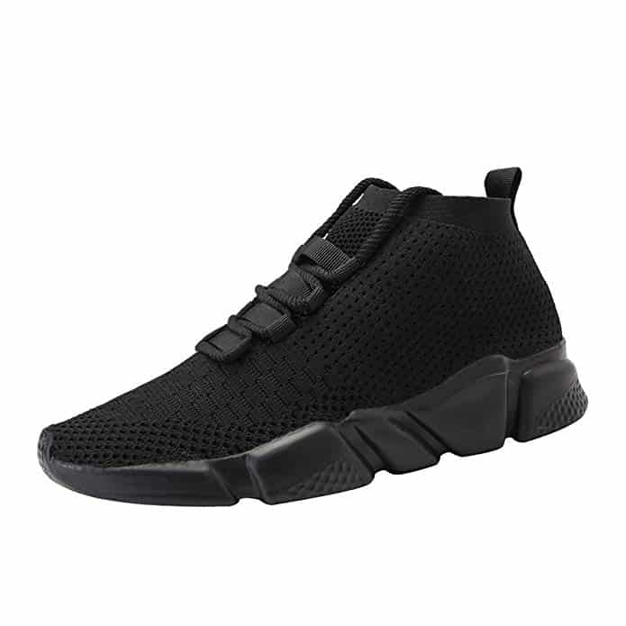 Mevlzz Men's Casual Athletic Sneakers