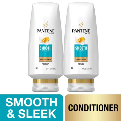 Pantene Sulfate Free Hair Conditioner