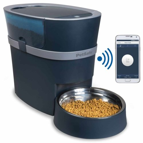 PetSafe Smart Feed Dog and Cat Feeder