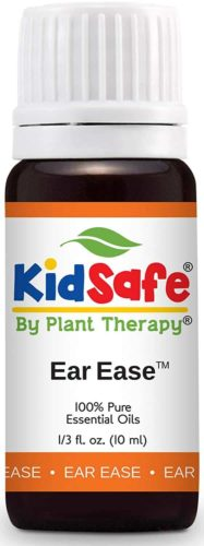 Plant Therapy Ear Ease Essential Oil
