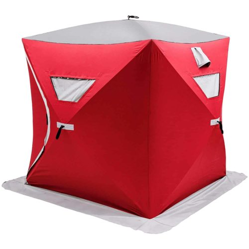 Popsport Person Ice Fishing Shelter