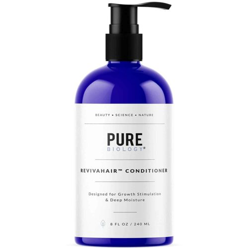 Pure Biology Reviva Hair Conditioner (with Procapil)