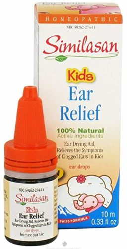 SIMILASAN Children's Earache Relief